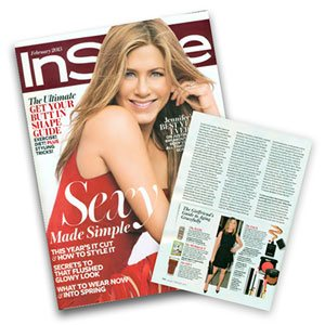 Ultherapy in InStyle