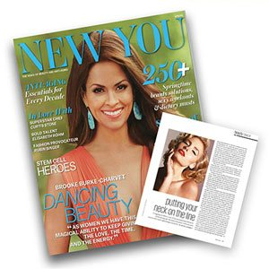 Ultherapy in New You